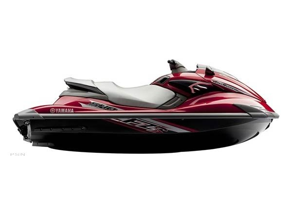2011 Yamaha FZS