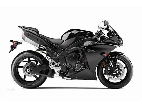 2011 Yamaha YZF-R1