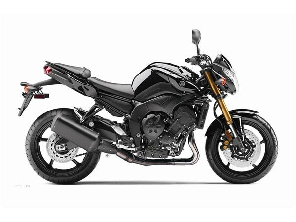 2011 Yamaha FZ8
