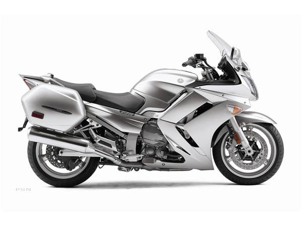 2011 Yamaha FJR1300A