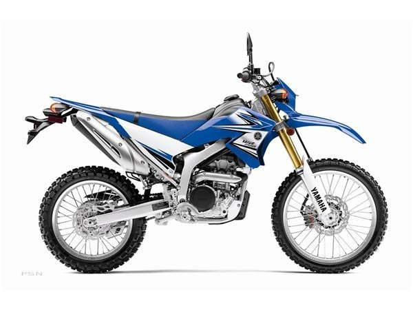 Used yamaha wr250r 2011 for sale 42 270 spectrum st for Yamaha wr250r for sale