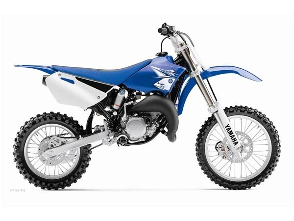 2011 Yamaha YZ85