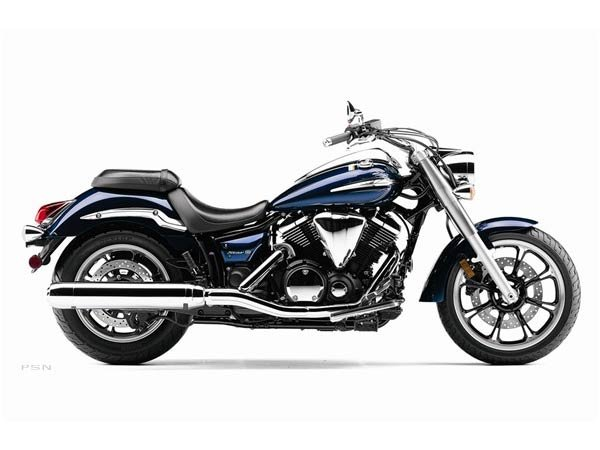 2011 Yamaha V Star 950