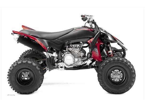 Yamaha YFZ450R SE 2011