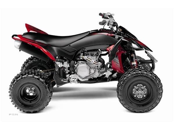 Yamaha YFZ450X SE 2011