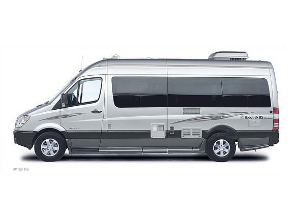 Mercedes Sprinter Rv For Sale Craigslist | Autos Weblog