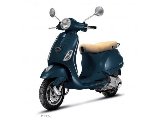 Vespa LX 50 4V 2011