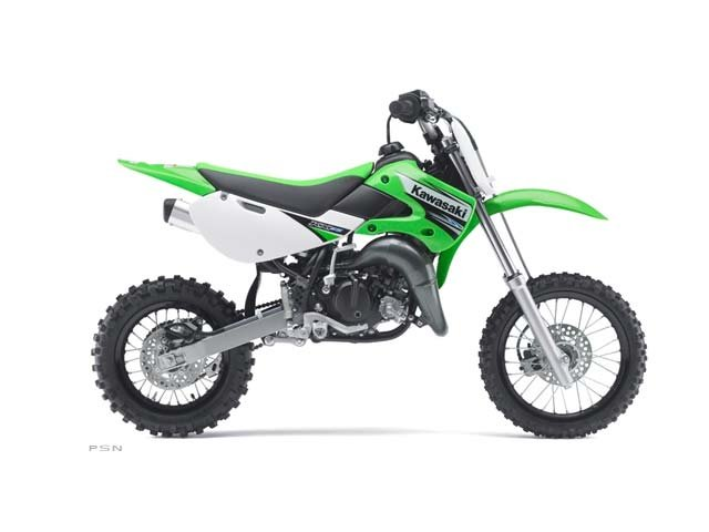 2011 Kawasaki KX65