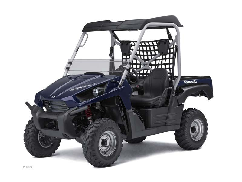 2011 Teryx 750 FI 4x4 LE