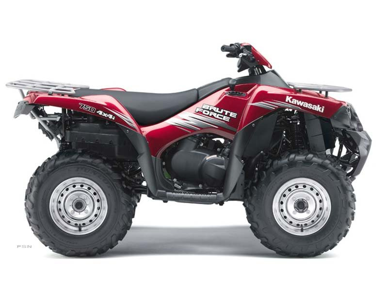 2011 Kawasaki Brute Force 750 4x4i