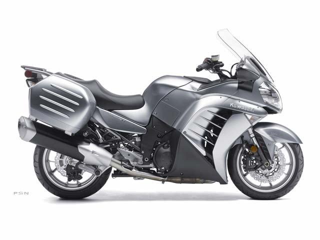 Kawasaki Concours 14 ABS 2011