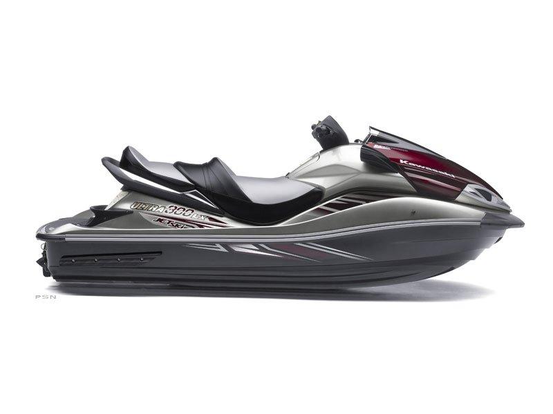 Kawasaki Jet Ski Ultra 300LX 2011