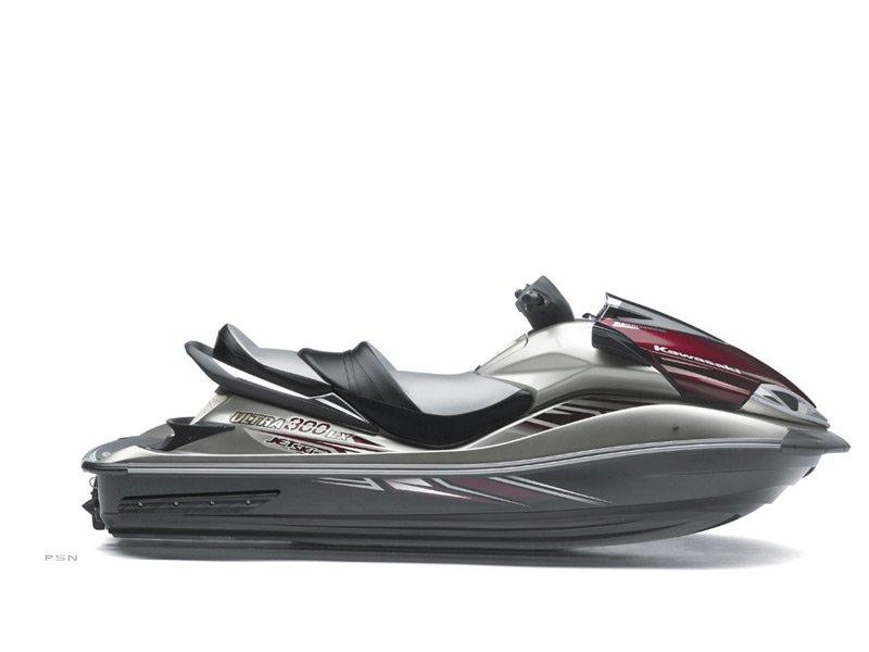 2011 Kawasaki Jet Ski Ultra 300LX