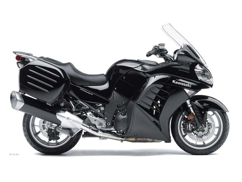 2011 Kawasaki Concours™ 14 ABS