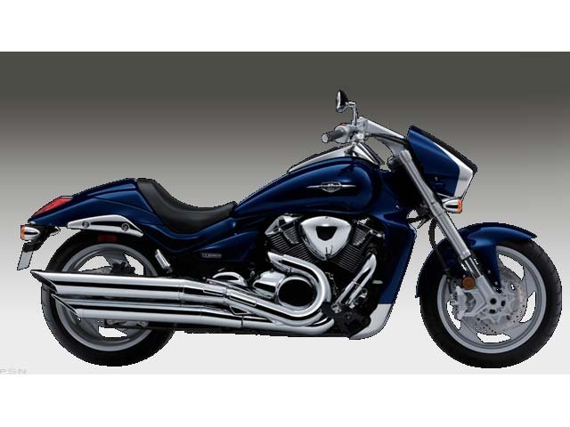 2011 Suzuki Boulevard M109R