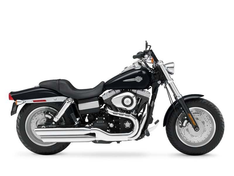 Harley-Davidson FXDF Dyna Fat Bob 2011