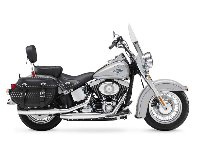 2011 Harley-Davidson Heritage Softail� Classic