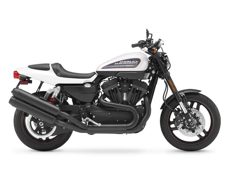 Harley-Davidson XR1200X Sportster 2011