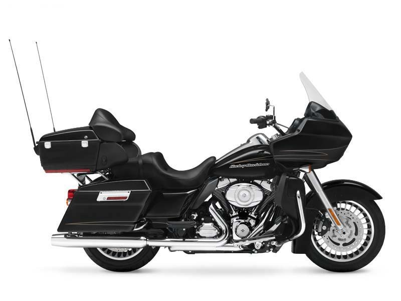 2011 FLTRU Road Glide Ultra