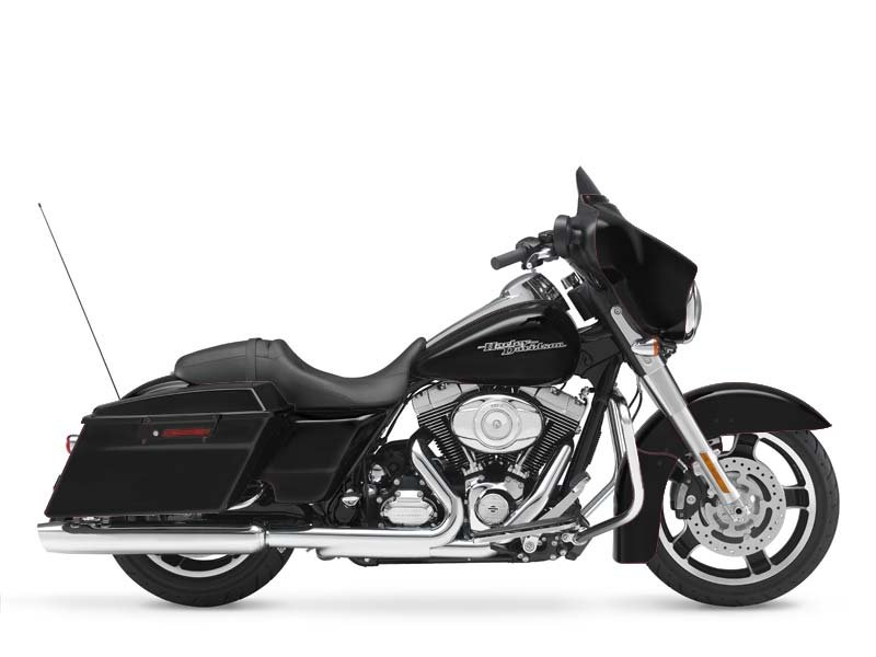 One owner Street Glide!!