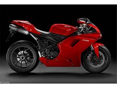 Ducati Superbike 1198 2011