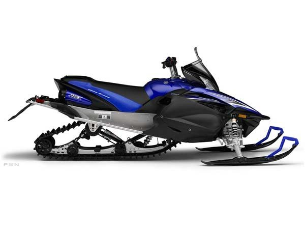 Yamaha Apex XTX 2011