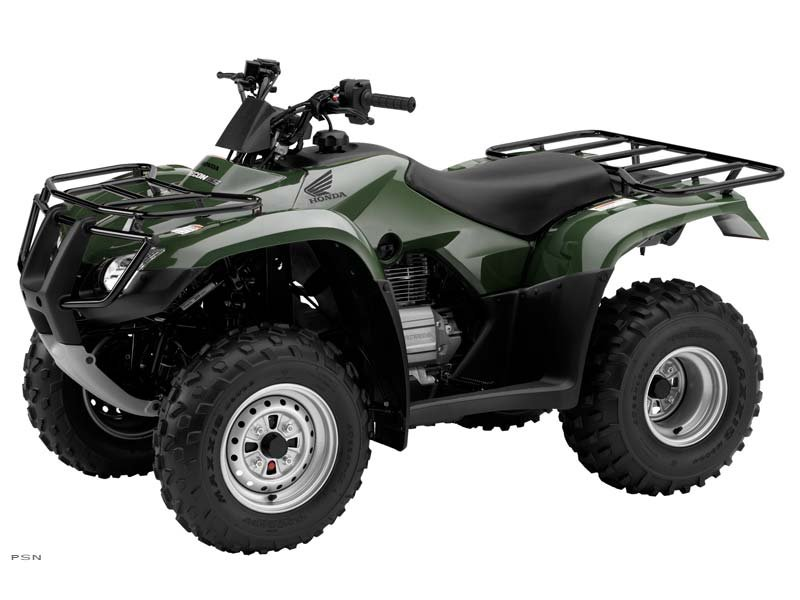 Honda FourTrax Recon ES (TRX250TE) 2011