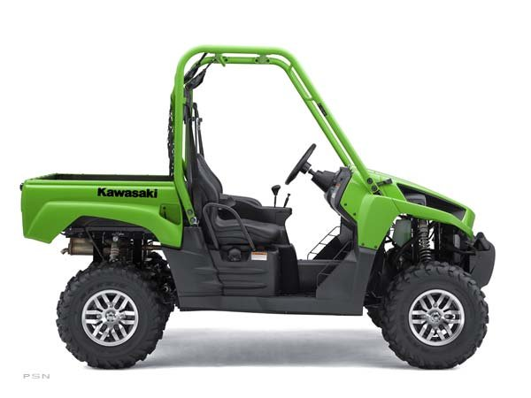 2011 Kawasaki Teryx 750 FI 4x4 Sport