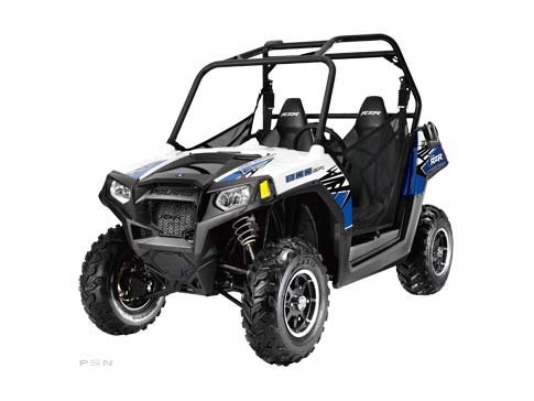 Polaris Ranger RZR 800 Boardwalk Blue / White LE 2011