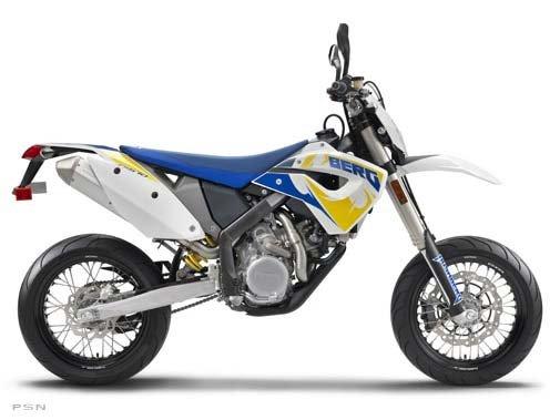 Husaberg FS 570 2011