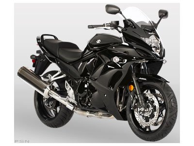 Brand New 2011 Suzuki GSX1250