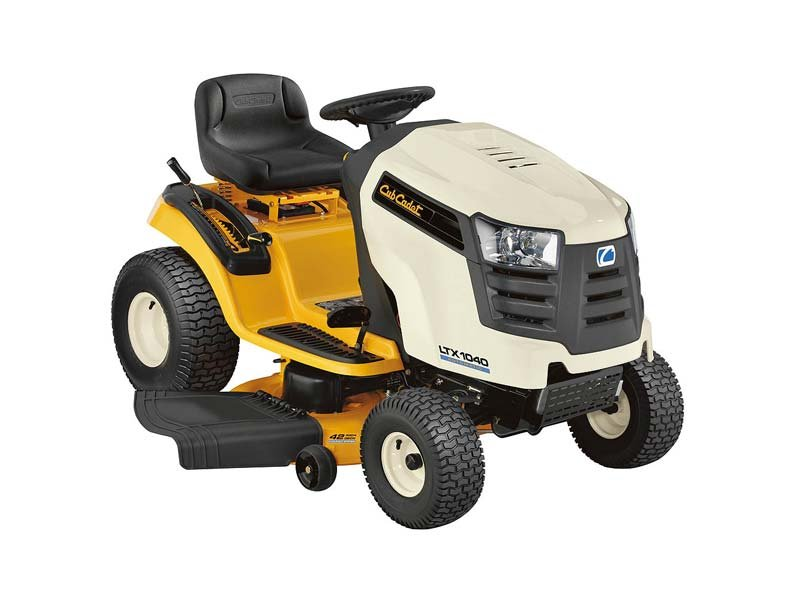Used Cub Cadet Ltx 1040 2011 For Sale 3027 Enterprise