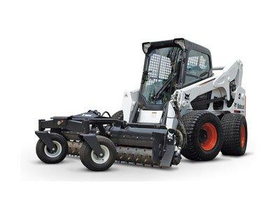 2011 Bobcat A770  $46,000