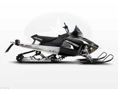 2011 Polaris 600 Switchback 136