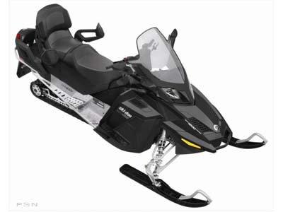 Ski-Doo Grand Touring LE 4-TEC 1200 2011