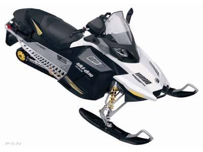 Ski-Doo GSX LE 4-TEC 1200 2011