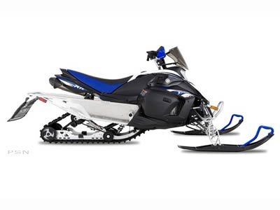 2011 Yamaha Phazer RTX