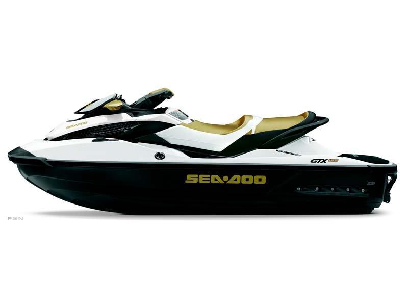 2013 Sea-Doo GTX 155