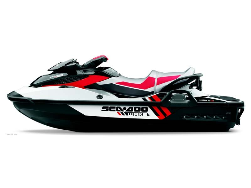 2013 Sea-Doo Wake Pro 215
