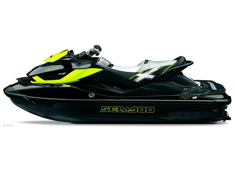 2012 Sea-Doo RXT - X aS 260