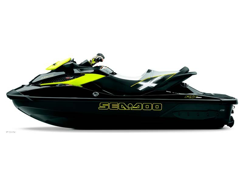 2012 Sea-Doo RXT - X 260