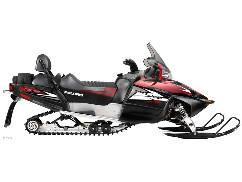 2012 Polaris 600 IQ LXT