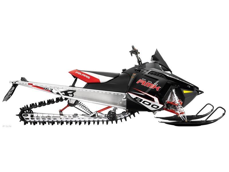 2012 Polaris 800 PRO-RMK® 163