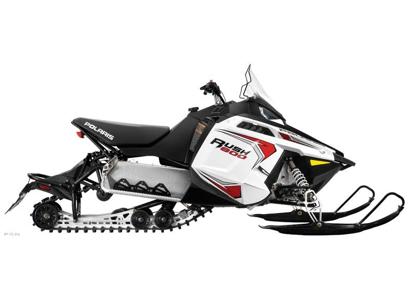 2012 Polaris 800 Rush