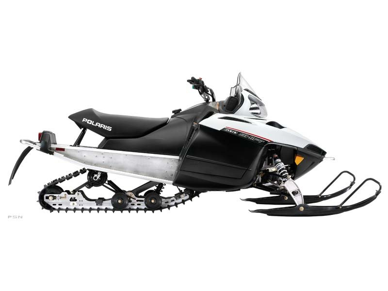 2012 Polaris 600 IQ Shift