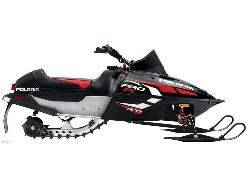 2012 Polaris 120 Pro-R