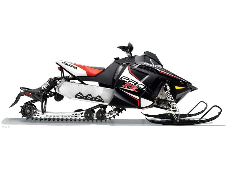 2013 Polaris 800 Switchback PRO-R
