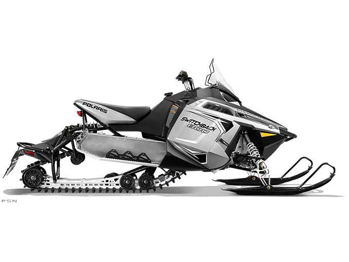 2012 Polaris 800 Switchback