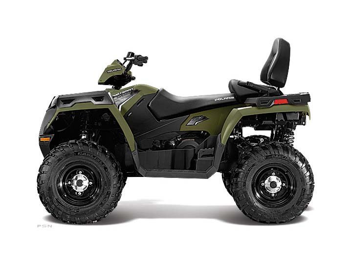 2012 Polaris Sportsman Touring 500 H.O.