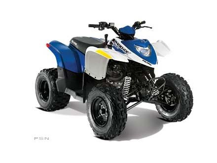 2012 Polaris Phoenix 200
